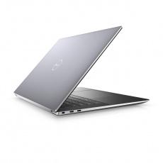 """Dell Precision 5550 15,6"""" Touch UHD i7-10850H/32GB/1TB SSD/T2000-4GB/THB/MCR/W10P/3RNBD/Stříbrný"""