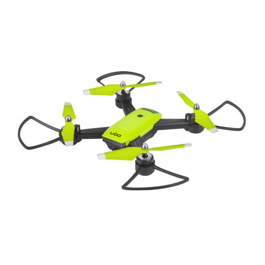 Dron UGO Mistral 2.0, VGA kamera, automatická stabilizace výšky, automatický vzlet a přistání