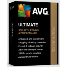 Renew AVG Ultimate - MD up to 10 connections 3Y