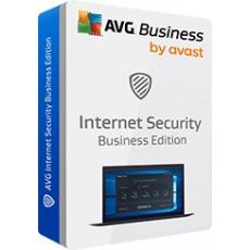 AVG Internet Security Business Ed. 250-499 Lic.3Y