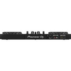 Pioneer DJ DDJ-400 kontrolér s Rekordbox DJ černý