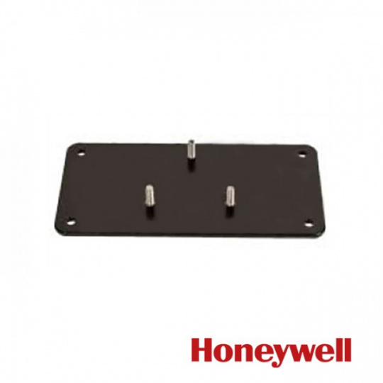 Honeywell PLATE,TRUCK SIDE FOR 1 D-SIZE 2,25 BALL,NO BALL IN