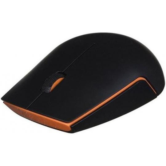 Lenovo 500 Wireless Mouse-Black