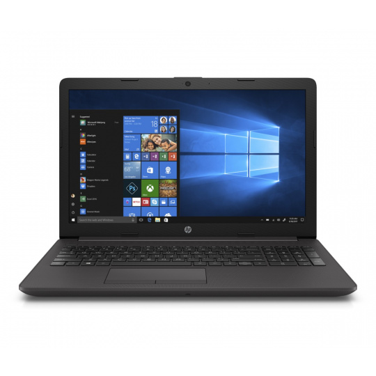"HP 250 G7, 15.6"" FHD, i5-8265U, 4GB, 256GB SSD, DVD, Windows 10 Home"
