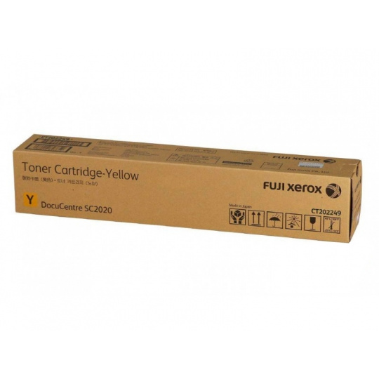 Xerox Yellow Toner pro DC2020, 3.000 str.