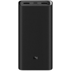 Xiaomi Mi Power Bank Pro 3