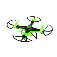Dron UGO Fen 2.0, VGA kamera, automatická stabilizace výšky, automatický vzlet a přistání