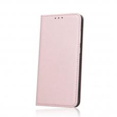 Pouzdro s magnetem Huawei P20 Lite rose gold