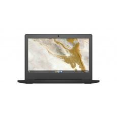 "Chromebook IdeaPad 3 CB 11AST5, 11.6"" HD, A4-9120C, 4GB, 32GB, Chrome, černý"
