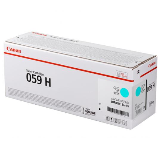 Canon CRG 059 H Cyan