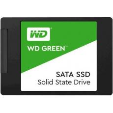 """SSD 2,5"""" 1TB WD Green 3D NAND SATAIII 7mm"""