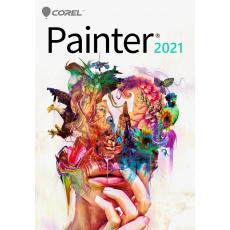 Painter 2021 ML Upgrade