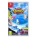 NS - Team Sonic Racing