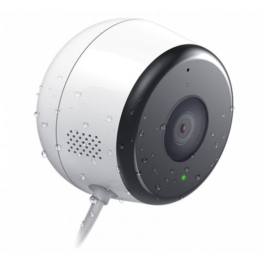 D-Link DCS-8600LH mydlink Full HD Outdoor Wi-Fi