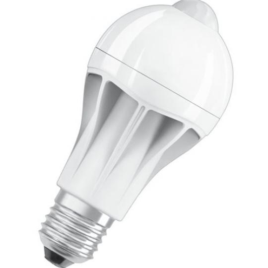 Osram LEDPCLA75MS 11,5W/827 230V E27 FS1