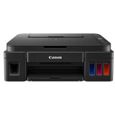Canon PIXMA G3411, tiskárna, kopírka, skener, USB, Wi-Fi, hybridní inkoustový systém, multifunkce