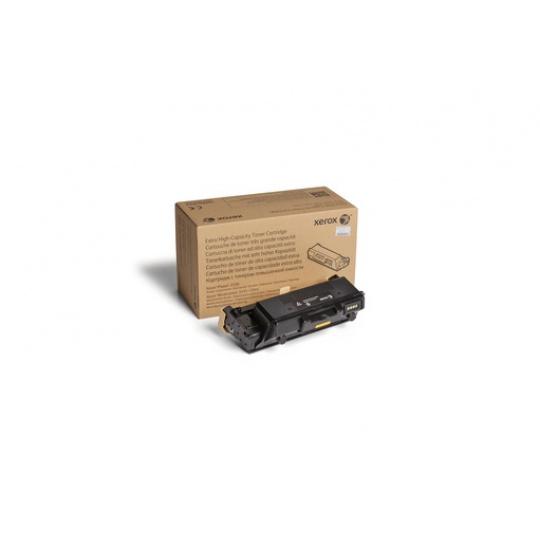 Xerox Extra High-Capacity Toner Cartridge pro WC 33xx