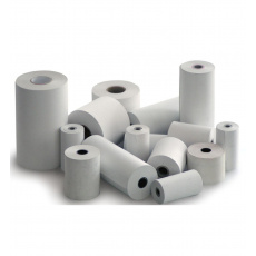 Termopapír šířky 57mm, délka návinu 30m, dutinka 12mm (průměr návinu do 50mm)  10 pack (150TE,200TE)