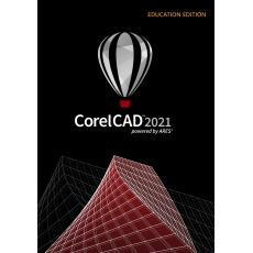 CorelCAD 2021 Classroom License 15+1