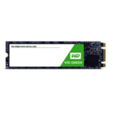 SSD 480GB WD Green 3D M.2 SATAIII 2280