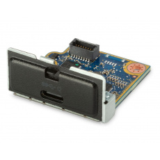 HP Type-C USB 3.1 Gen2 Port with 100W PD