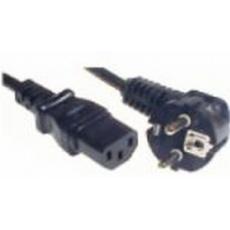 Síťový kabel 220V k PC, 3m