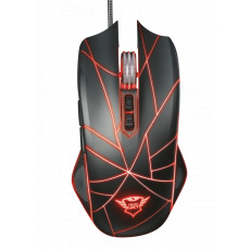 myš TRUST GXT 160 Ture Illuminated Gaming mouse