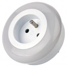 EMOS LED noční světlo P3307, 063W, FOTO senzor