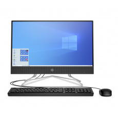 HP 22-df0002nc FHD AiO J5040/8GB/256GB/W10
