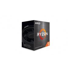 CPU AMD Ryzen 5 5600X 6core (3,7GHz)