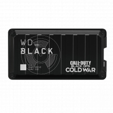 Ext. SSD WD Black P50 Game Drive 1TB Call of Duty