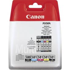 Canon INK PGI-580/CLI-581 BK/CMYK MULTI BL