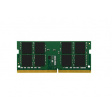 SO-DIMM 4GB DDR4-3200MHz Kingston CL22 1Rx16