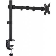 "TB Monitor mount single arm TB-MO1 10-27"", 10 kg VESA 100x100"