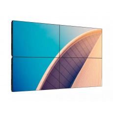 """55"""" S-LED Philips 55BDL3107X-FHD,IPS,700cd,UN,24/7"""