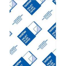 Brother papír, BP60PA, 250 listů, A4, běžný papír, 73g