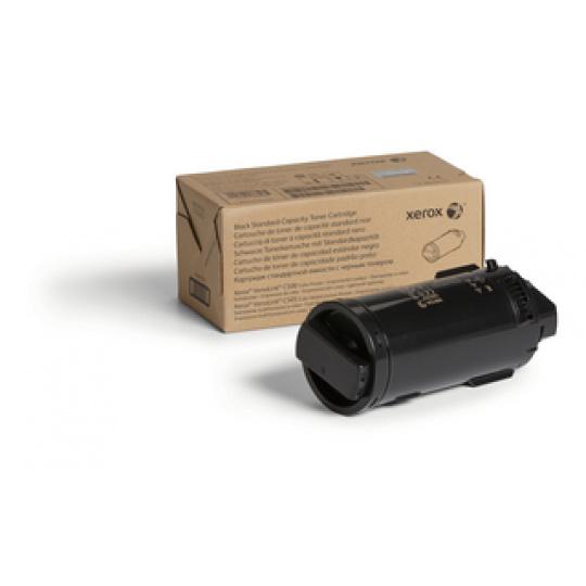 Xerox Black Toner Cartridge C500/C505 5K