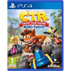 PS4 - Crash Team Racing Nitro - Fueled