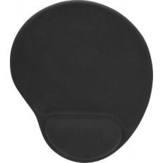 VELLU Gel Mousepad, black