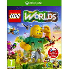 XOne - LEGO Worlds