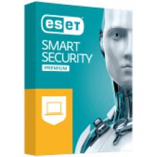 ESET Smart Security Premium, 1 rok, 1 unit(s)