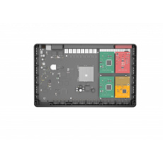 Yeastar S412, 8 FXS portů, 8 SIP účtů, 4 trunky, 1 Eth.port