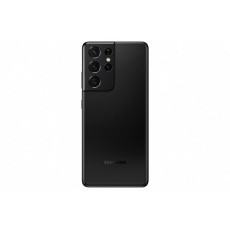 Samsung Galaxy S21 Ultra black 256GB