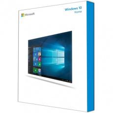 Microsoft Windows Home 10 64-Bit Czech 1pk OEM DVD