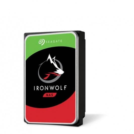 HDD 8TB Seagate IronWolf 256MB SATAIII 7200rpm NAS