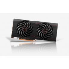 Sapphire PULSE RX 6700 XT 12GB (256) H 3xDP