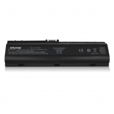 WE bat pro HP Compaq Pavilion DV6000 10,8V 4400mAh