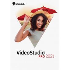 VideoStudio Pro 2021 ML Full