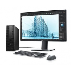 Dell Precision 3450 SF i7-10700/ 16GB/ 512GB SSD/ int.VGA/ DVD-RW/ W10P/ 3RNBD/ Černý