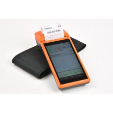 Mobilní číšník Conto Order s terminálem V1s a pouzdrem